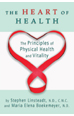 The Heart of Health book